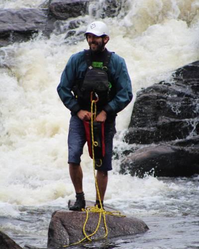 François Denis - Directeur rivière